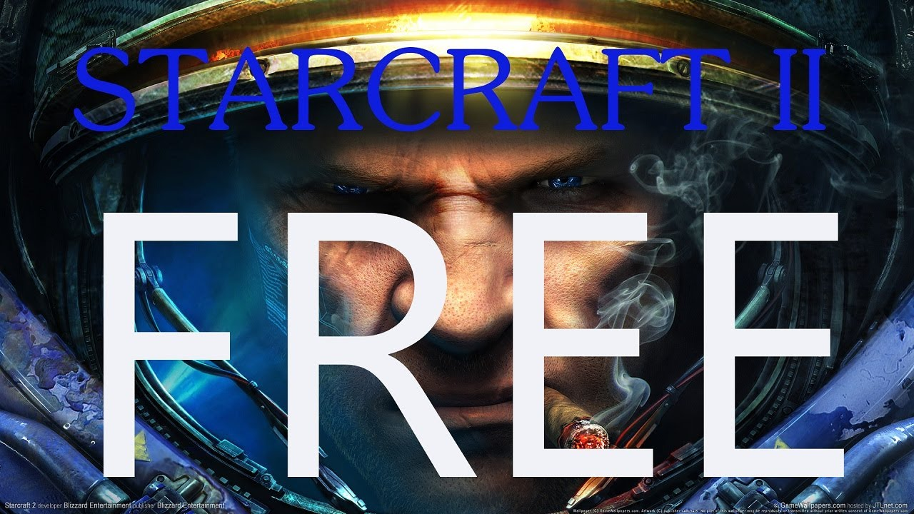 How to play starcraft 2 multiplayer for free youtube for Star craft 2 free 2 play
