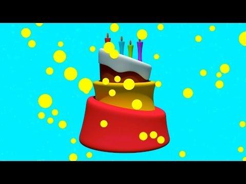 Birthday Songs - Happy Birthday Song
