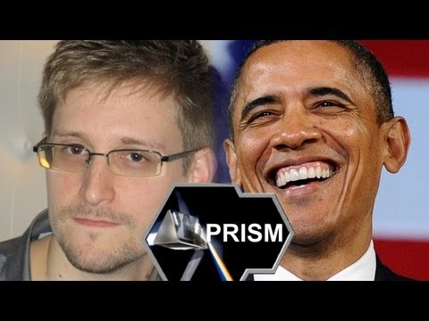 Propaganda on NSA Spying & Snowden Not Working