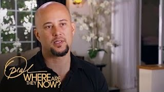 Cris Judd's Love-at-First-Sight with Jennifer Lopez | Where Are They Now? | Oprah Winfrey Network