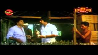 Emmanuel - Bhoomika Mlayalam Movie Comedy Scene JAGATHY and URVASHI