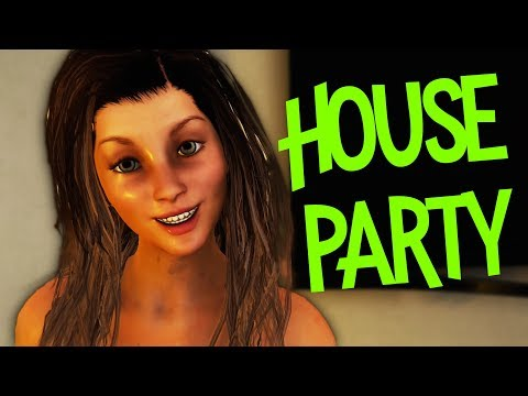 THE KING OF HOUSE PARTIES! | House Party #2
