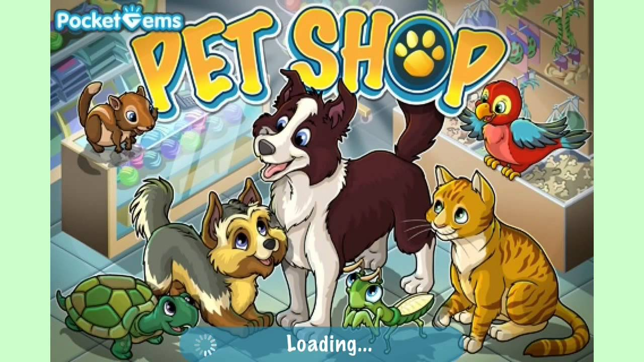 Tap Pet Shop Tap Pet Shop Hack