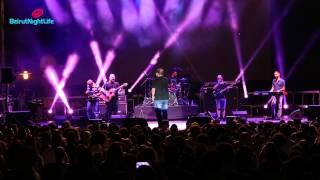 JIM BEAM ROCKS! The Music Festival – 2015