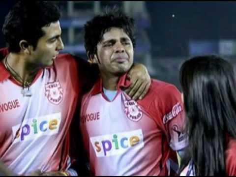 Saniya Mirza Kicked India video