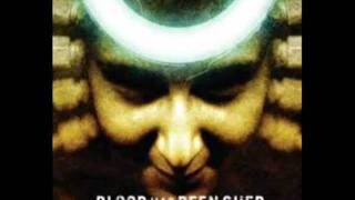 Watch Blood Has Been Shed Rainman video