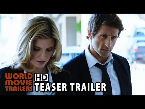 The Reckoning Teaser Trailer (2014) HD