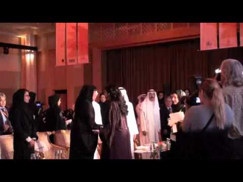 3rd Arab Women Leadership Forum: Day1 Recap