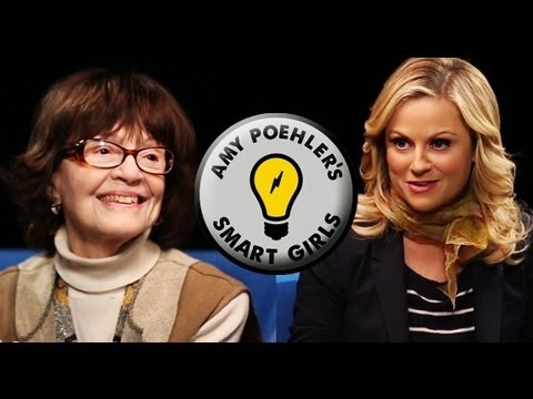 Irma Kalish: Smart Girls w/ Amy Poehler