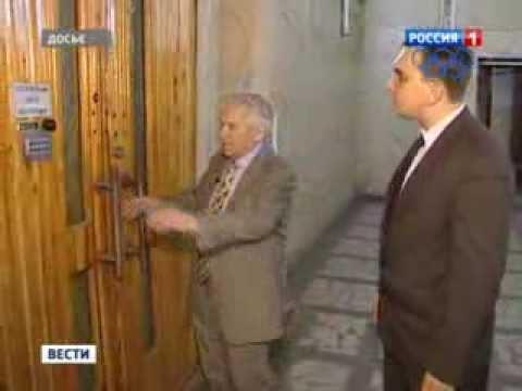 Умер Легендарный Михаил Калашников. 2013