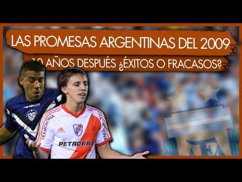 Las Promesas Argentinas de 2009 en 2019 ¿Realidad o Fracaso?