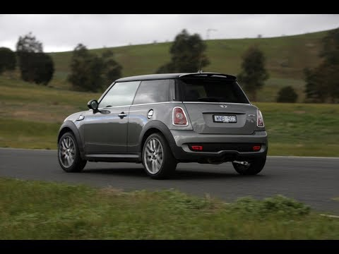 R56 Mini Cooper S: Review