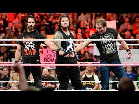 The Shield Regresa 2017 | Raw Español Latino