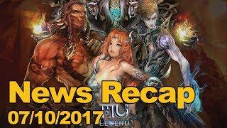 MMOs.com Weekly News Recap #103 July 10, 2017