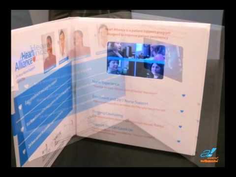 Презентация технологии Video-in-Print