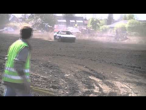 Pagani Productions  Asuz autocross Liessel 5-5-2013 Part 3