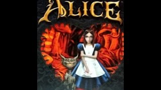American McGee