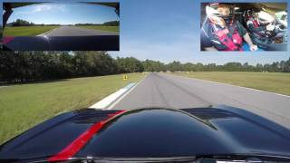 Stock Viper ACR Runs a 1:16.25 at Roebling Road
