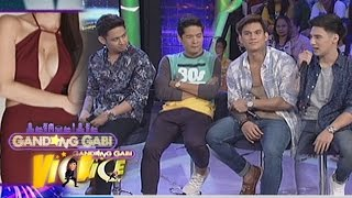 GGV: Guess who's the sexy actress