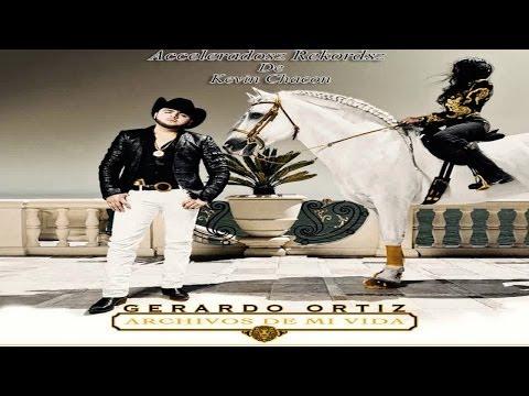 Gerardo Ortiz - Archivos de mi vida(2013)Download