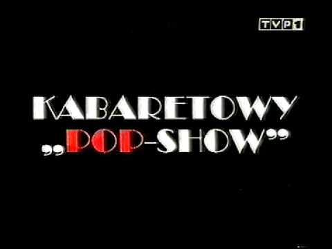 Kabaretowy Pop Show ` 95