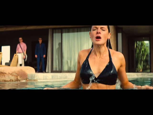 Mission: Impossible - Rogue Nation -- Official Trailer #1 2015 -- Regal Cinemas [HD]