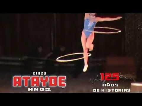 Spot Circo ATAYDE