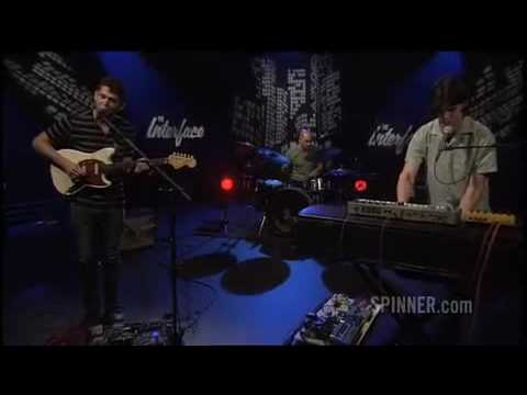 The Antlers - Kettering @Spinner Interface
