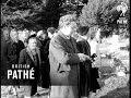 Funeral Of Dylan Thomas (1953)