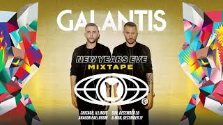 Galantis New Years Eve 2018 Mixtape