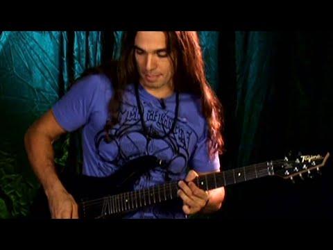 Guitarra para Iniciantes - Bends e Vibratos