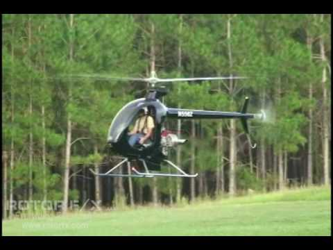 Mosquito XET Turbine Personal and Light Helicopter - You Can Own the Dream @ ROTOR F/X LLC