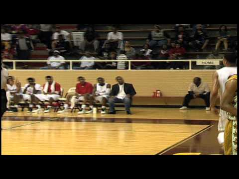Kimball Knights vs. South Oak Cliff Bears - 2013 Basketball - Week 6
