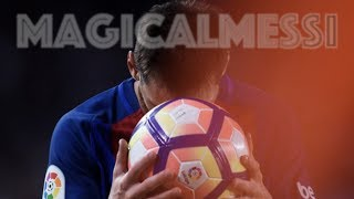 This Happens When Lionel Messi Faces The Greatest Goalkeepers - HD