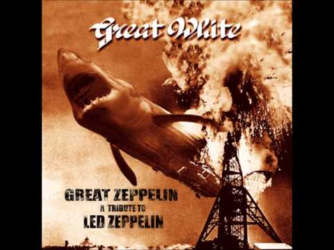 Great White - Going To California