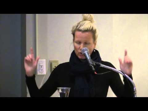 Sounds of Subjectivity or Resonances of Something Other—Kristin Sampson, University of Bergen