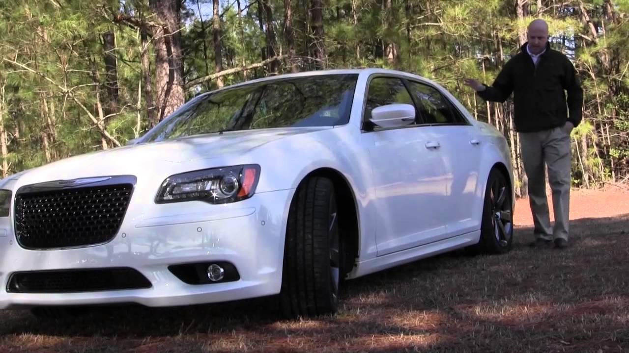 Chrysler 300srt >> 2013 CHRYSLER 300 SRT8 - YouTube