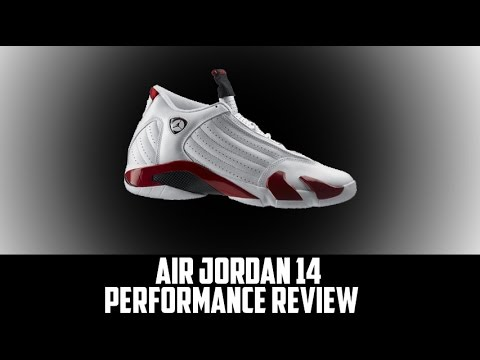 Air Jordan Project - Air Jordan XIV (14) Retro Performance Review