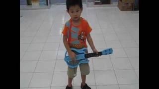 Zhang Tian Xing - 100 Ban - Hokkien Song