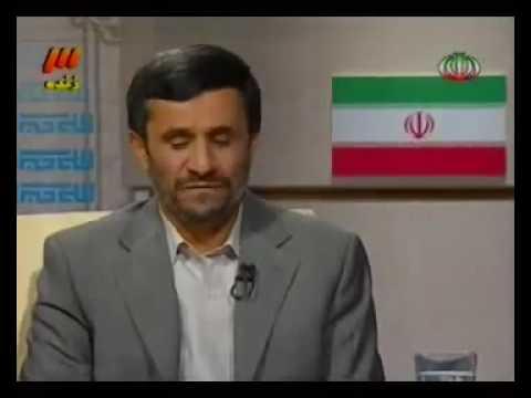 Part 1, Iran, Mousavi, Ahmadinejad, Debate,  موسوی ,احمدى نژاد