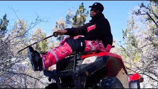 Xavier Wulf - Space Punks (Official Video)
