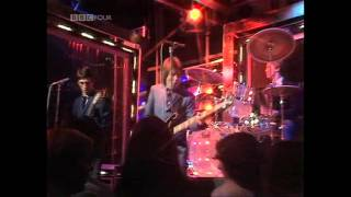 The Jam - News Of The World - Top of the Pops 1978