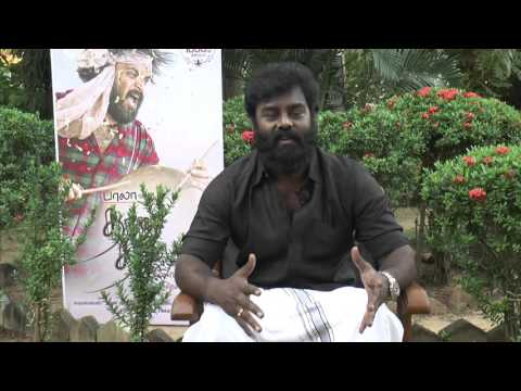 Thaarai Thapattai Team Interview - RK Suresh | M.Sasikumar, Varalaxmi Sarathkumar | Ilaiyaraaja