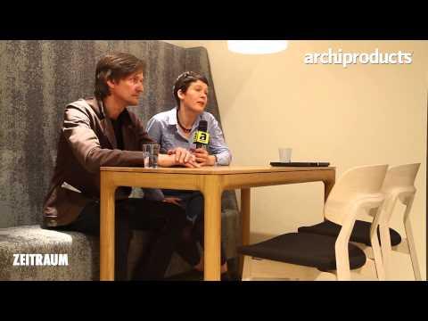 ZEITRAUM | Läufer + Keichel | Archiproducts Design Selection - Salone del Mobile Milano 2015