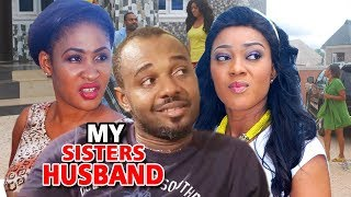 My Sister's Husband Season 3&4....Bella Ebinum 2019 Latest Nigerian Nollywood Full Movie HD