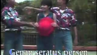 download lagu ▶ Dang Dut Cintaku Terbagi Dua Voc Yenny Eria gratis