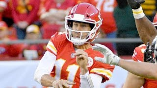 Have Teams Figured Out the Chiefs? | Stadium