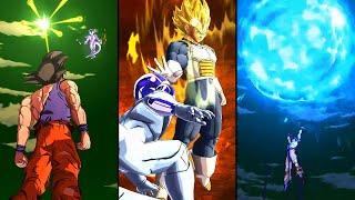 All Summon Animations - Dragon Ball Legends