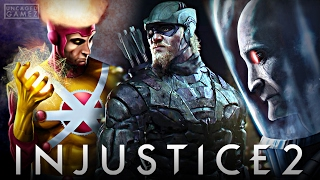 Injustice 2: My Thoughts On The