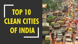Download Lagu DNA analysis of top 10 clean cities of India Gratis STAFABAND